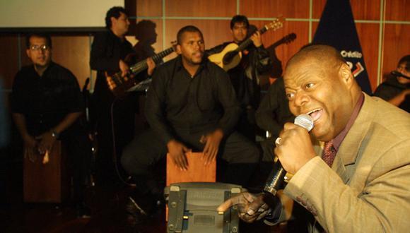 Pepe Vásquez: 5 canciones para recordar al fallecido cantante