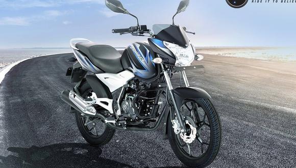 Esta moto está equipada con un motor de 124.6 cc, con tecnología DTS-i de cinco velocidades, con un consumo de 250 km/galón. (Foto: Difusión)