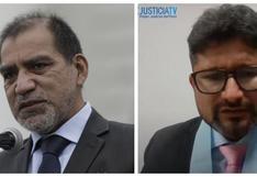 Luis Barranzuela: Abogado de Guillermo Bermejo defiende ahora también al ministro del Interior en caso Tumán