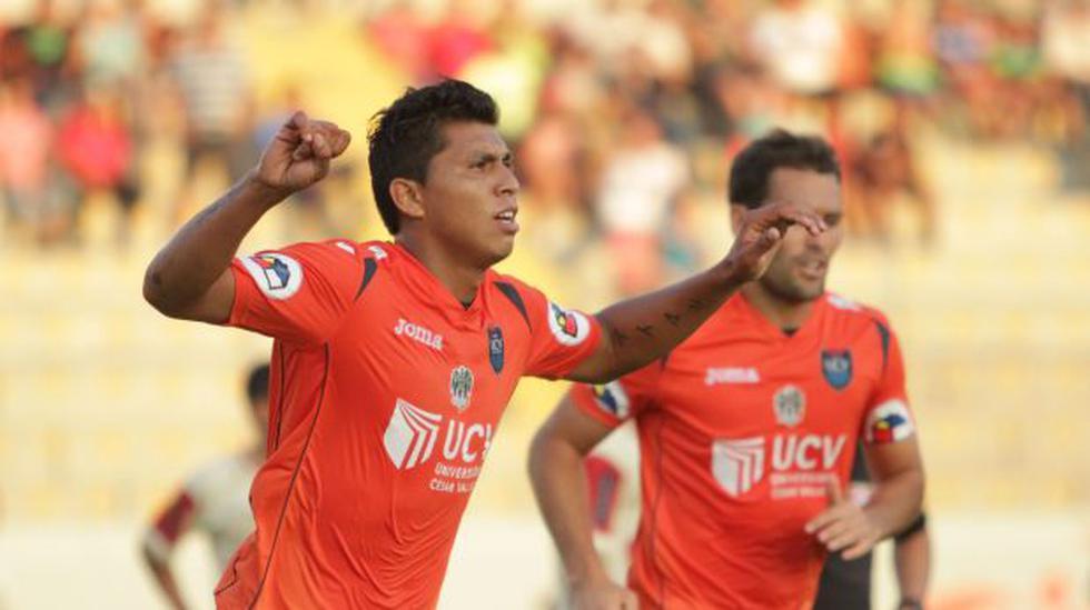 """Franco Navarro: """"Sporting Cristal no es el favorito"""" - 2"""