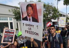 Twitter suspende 200 mil cuentas que buscaban boicotear protestas de Hong Kong