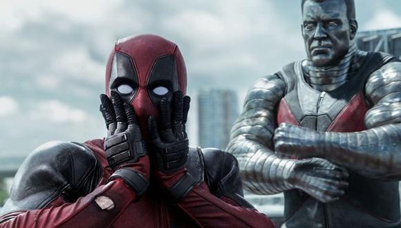 Kevin Feige, presidente de Marvel Studios, confirmó que Deadpool será parte del MCU y tendrá su clasificación R. (Foto: 20th Century Fox).