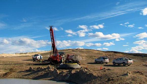 Minera Volcan recomprará las acciones que emitió en la BVL