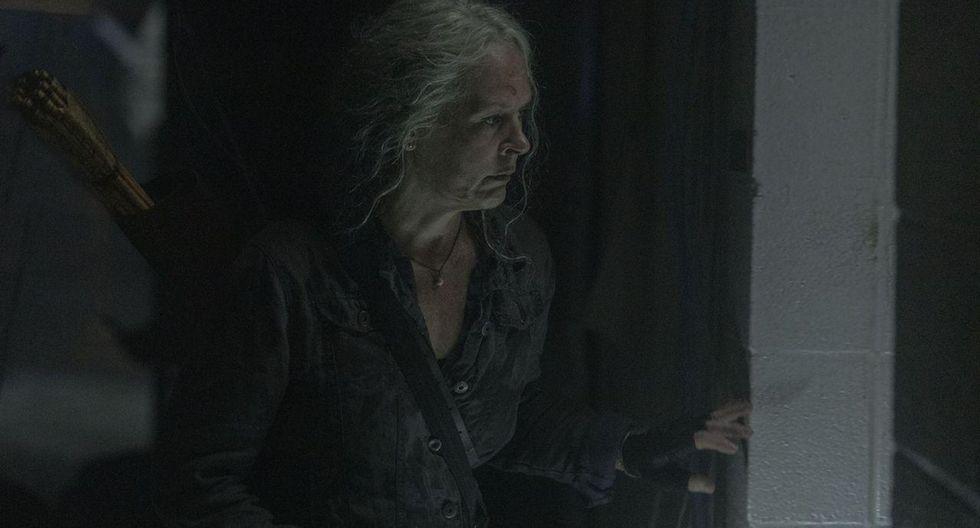 """""""The Walking Dead"""" 1x03: las fotos del episodio. Fuente: AMC/ Fox."""