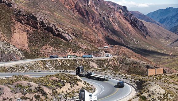 El Consejo Fiscal advierte que el proyecto de la nueva Carretera Central generaría compromisos de mayor gasto para la siguiente administración. (Foto: GEC)