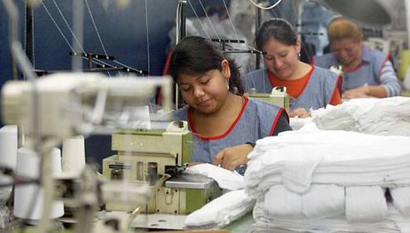 Sectores metalmecánica y textil son sensibles a TLC con Turquía