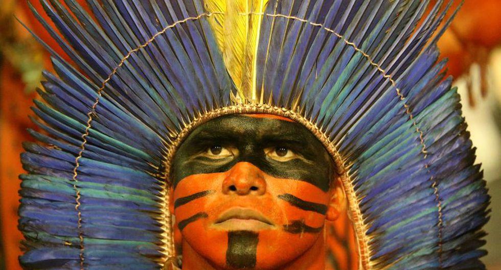 Carnaval de Río: Los primeros desfiles en el Sambódromo [FOTOS] - 12