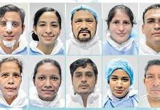 Huellas del sacrificio: los rostros del personal en la primera línea contra el COVID-19 en Iquitos