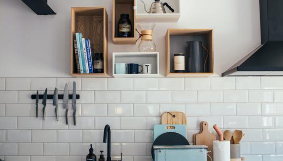 Hay limpiadores o trucos caseros que son la solución para quitar la grasa y suciedad. (Foto: Rachel Claire / Pexels)
