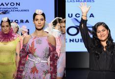 Colombiamoda 2021: la peruana que se inspiró en la Pachamama para crear su sorprendente colección