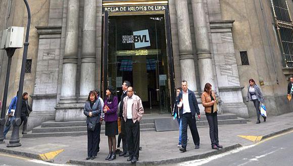 La BVL tuvo jornada mixta por volatilidad en precio de metales