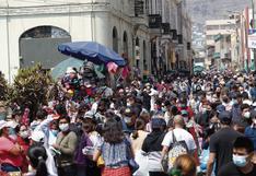 Clima en Lima: se espera una temperatura mínima de 16°C, hoy martes 1 de diciembre, según el Senamhi