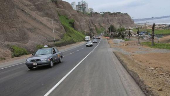 Costa Verde: el circuito de playas recién será reabierto el 24