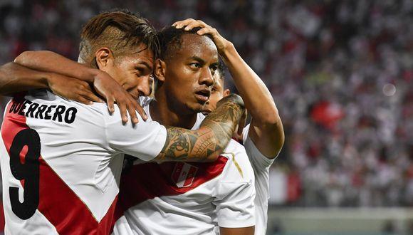 Es cuestión de horas para que la FIFA suspenda a la FPF por intromisión gubernamental. ¿Cuáles serían las consecuencias para la selección peruana en caso se llegue a este escenario? (Foto: AP)