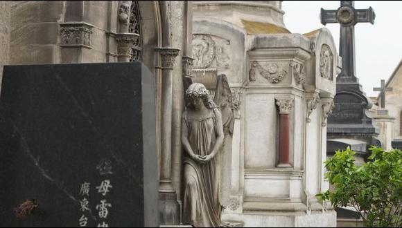 El Museo Cementerio Presbítero Matías Maestro, fundado el 31 de mayo de 1808, es uno de los más antiguos de Lima. En sus 23 hectáreas de extensión alberga a 766 esculturas de mármol, valiosas por su diseño