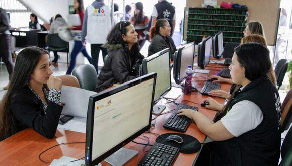 Las mujeres están más presentes en los empleos precarios o en los sectores especialmente afectados por las medidas de confinamiento implantadas para luchar contra el coronavirus. (Foto: Radio Ipiales)