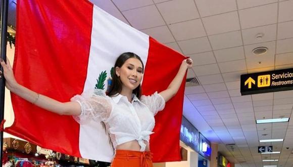La peruana Yoko Chong  (Foto: Difusión)