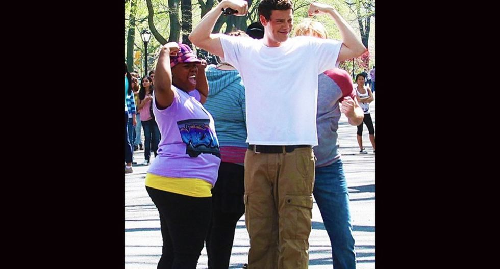 Como se recuerda, el 13 de julio de 2013, Cory Monteith murió como consecuencia de una sobredosis.