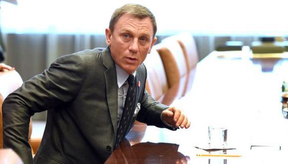 ¿Daniel Craig volverá a encarnar a James Bond?