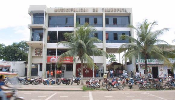 JNE ratifica la vacancia del alcalde de Tambopata