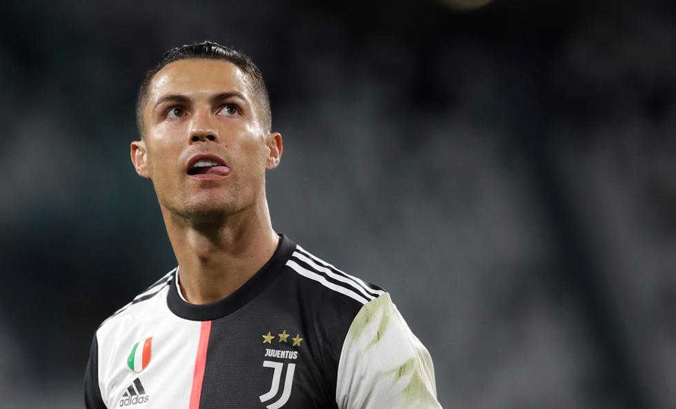 Juventus vs. Napoli: tres atracciones de la final de la Copa Italia | Cristiano Ronaldo