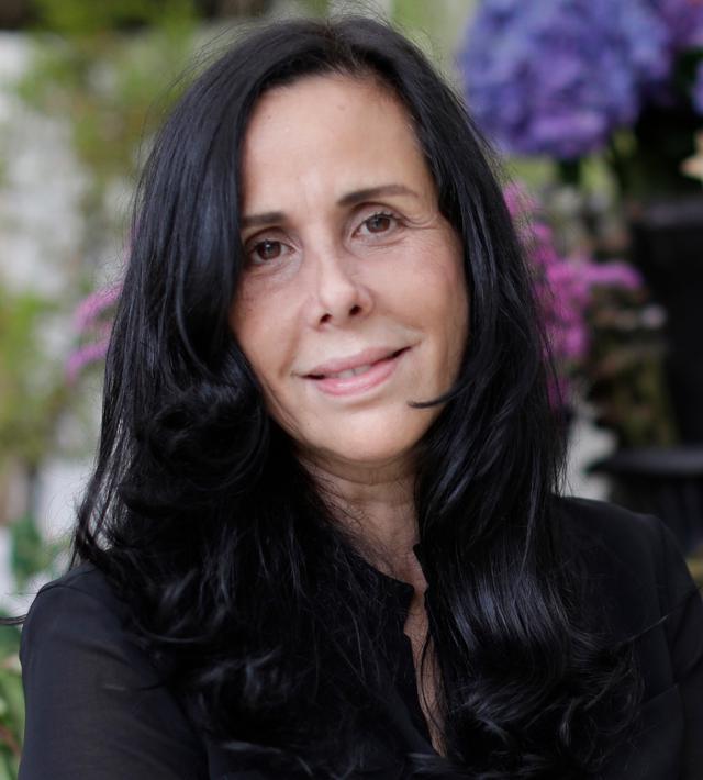 Karla Carrillo. (Foto: Anthony Niño De Guzmán)