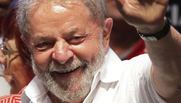 """Brasil: """"Lula es nuestro candidato permanente a la presidencia"""""""
