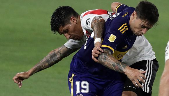 Boca Juniors vs. River Plate: así marchan las apuestas para el superclásico argentino. (Foto: AFP)