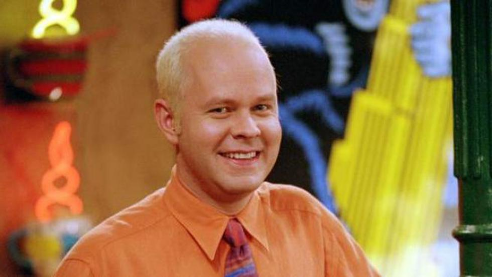 "James Michael Tyler interpretó a Gunther en la serie ""Friends"". (Foto: Warner Bros.)"