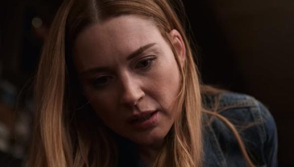 """¿Mel conseguirá salvar a Jack en la tercera temporada de """"Virgin River""""? (Foto: Netflix)"""
