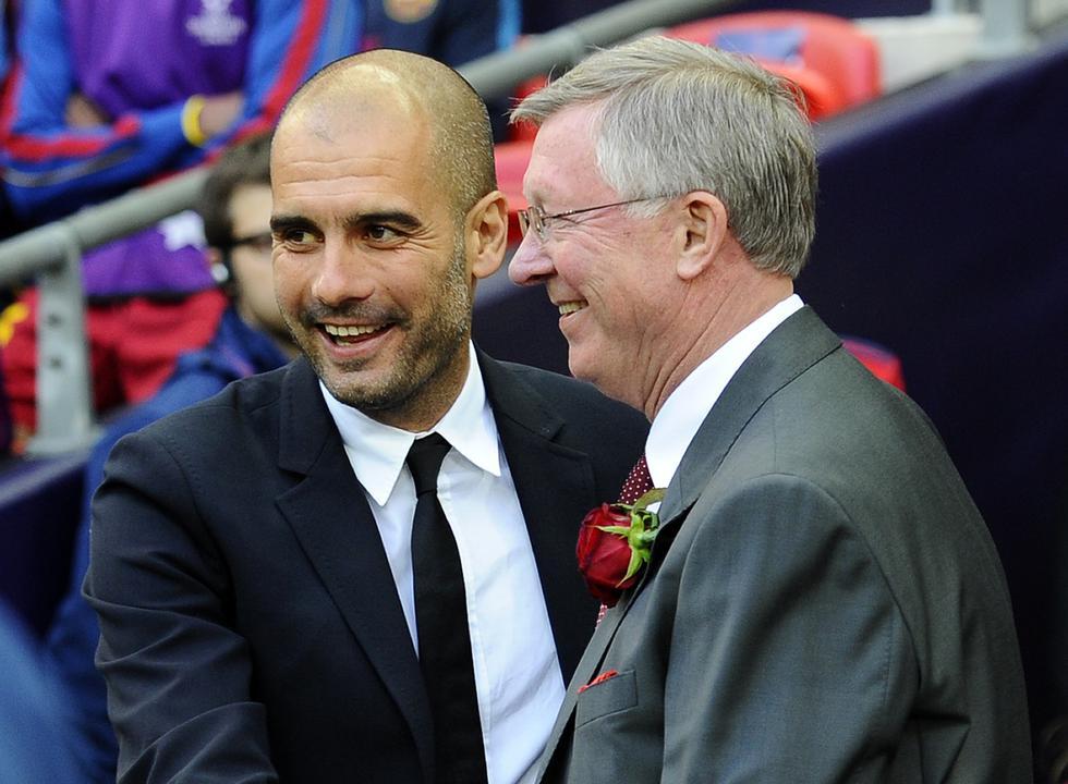Revisa la lista de los 10 entrenadores más laureados en la historia del fútbol