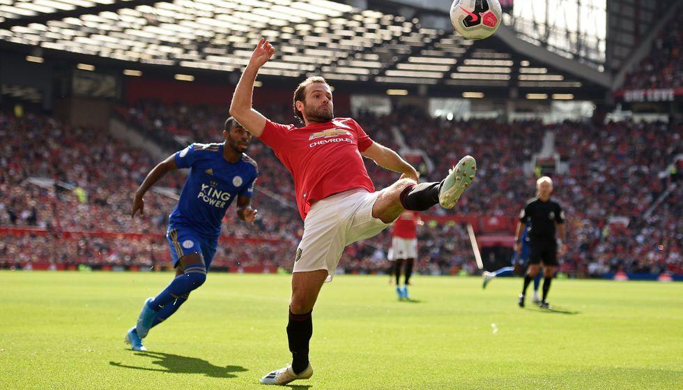 Manchester United ganó 1-0 a Leicester con gol de Marcus Rashford en Old Trafford por Premier League | VIDEO. (Video: YouTube / Foto: AFP)