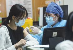 China registra 17 nuevos casos de coronavirus, uno por contagio local