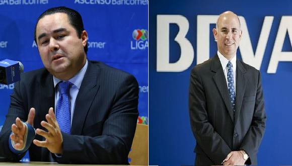 Fernando Eguiluz reemplazará como nuevo CEO del Banco BBVA Continental a Eduardo Torres-Llosa, quien estuvo en el puesto  durante 12 años.