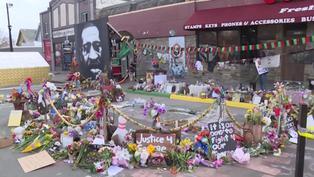 Veredicto del caso Floyd aumenta clamor por más acciones contra el racismo en EEUU