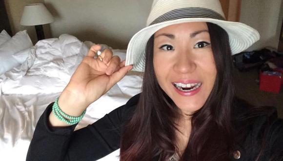 Susie Zhao, de 33 años, fue vista por última vez con vida por su madre el último 12 de julio. (Facebook de Susie Zhao).