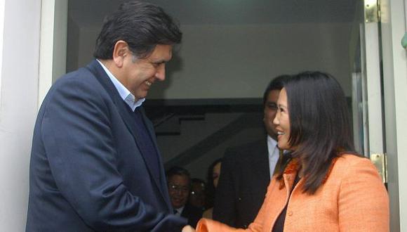 Las mochilas de los candidatos, por Fernando Vivas