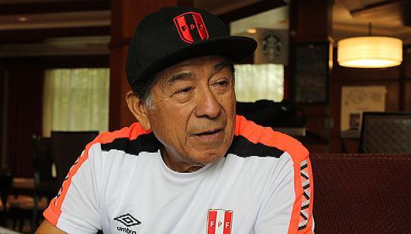 Jorge Alva empezó a tener una relación médico-jugador, con 'Perico' León, en el Mundialito de Brasil 1972. (Foto: FPF)
