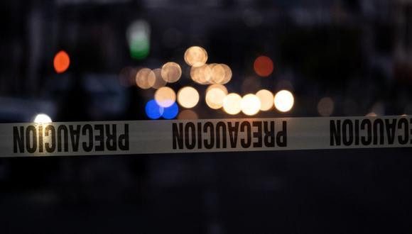 El ataque, que provocó una fuerte movilización policial,  habría dejado además al menos seis heridos, según la prensa local. (Foto: Archivo/ Guillermo Arias / AFP)