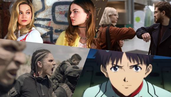 Prime Video renueva su contenido de streaming con la llegada de nuevas películas y series.