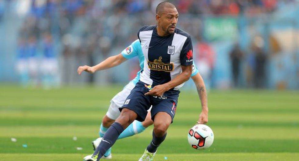 Alianza Lima: Luis Ramírez renovó con el club blanquiazul
