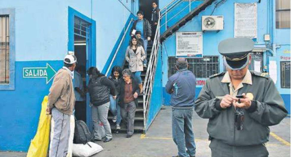 Empresa Flores podría ser sancionada por asalto a bus
