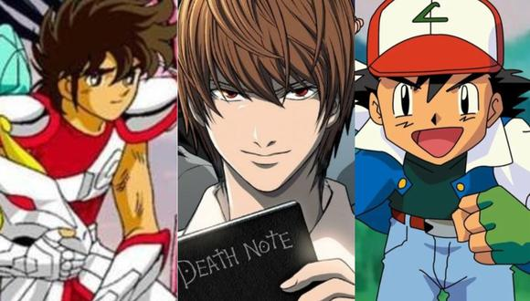 Dragon Ball Z: Estos son los animes que puedes ver en Netflix ante la ausencia de los guerreros Z. (Foto: Captura)
