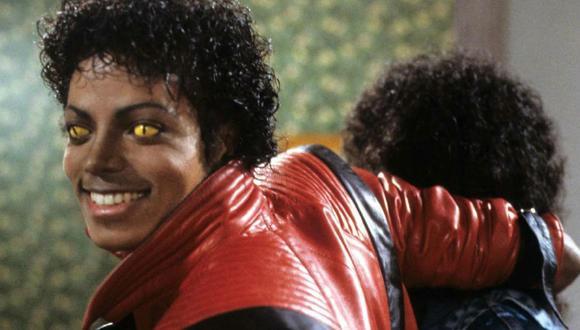 """En su tiempo, """"Thriller"""" ganó el Grammy al mejor vídeo musical largo y se llevó tres galardones en los MTV Video Music Awards (VMA)."""