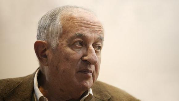 """Escritor Juan Goytisolo exige """"dejar en paz"""" a Cervantes"""