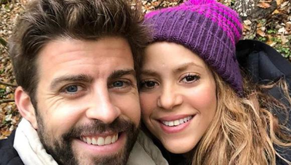 Shakira y Gerard Piqué desmienten rumores de separación tras el silencio del Super Bowl. (Foto: Instagram)