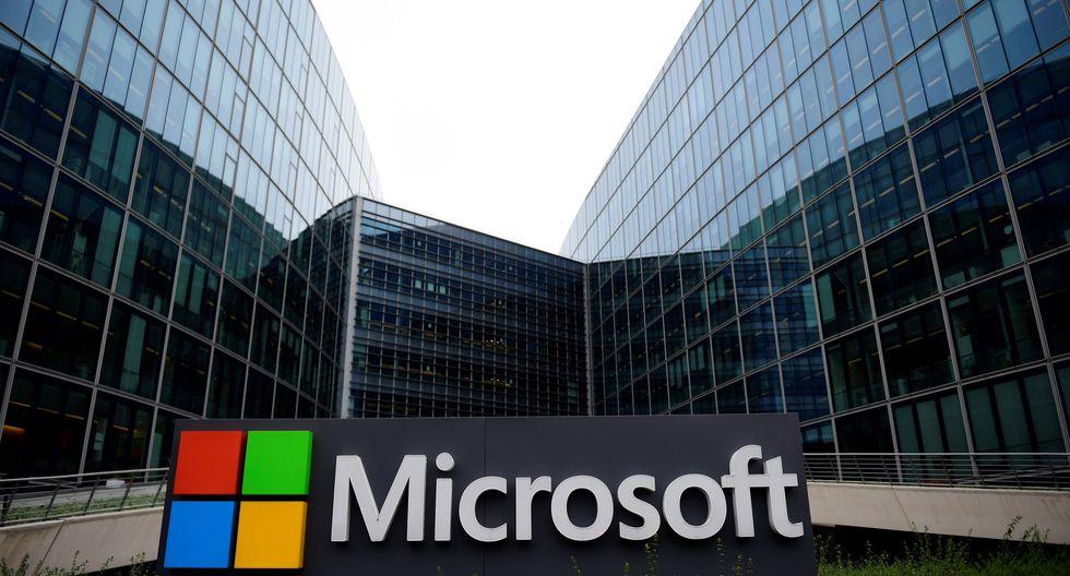 Además de Google, Amazon, Apple y Facebook, quienes también indicaron que hacen lo propio, se suman las revelaciones de Microsoft. (Foto: AFP)