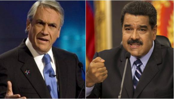 """En una declaración pública, el ex mandatario denunció """"las restricciones a la democracia en Venezuela y el atropello a las facultades de la Asamblea Nacional"""". (Foto:AP)"""