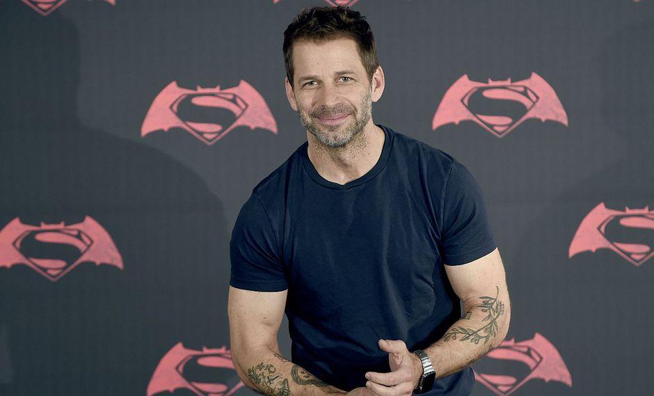 Army of the Dead: fecha de estreno, sinopsis, actores y personajes de la nueva película de zombis de Zack Snyder(Foto: AFP)