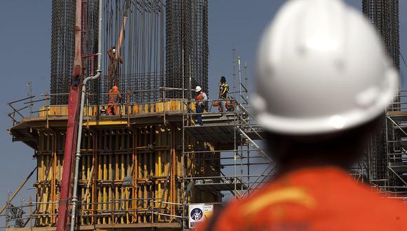 Sector espera que exista el panorama necesario para mantener la inversión. (Foto: Julio Angulo / GEC)